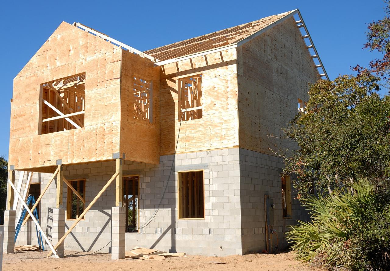 Comment obtenir un prêt pour construire une maison ?